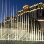 Caesars Draws Some Rave Wall Street Reviews Following First Earnings Report