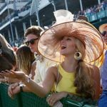 Churchill Downs Suffers Derby Downgrade, Analyst Cites No Fans Announcement