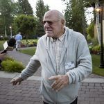 IAC Chairman Barry Diller, CEO Joey Levin Join MGM Board of Directors
