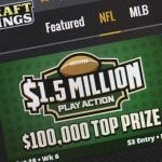 DraftKings Gets Morgan Stanley Endorsement Ahead of Earnings
