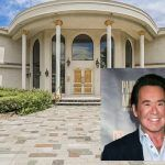 Casa De Shenandoah, Former Home of Wayne Newton, Hits Market for $30M