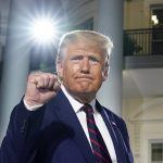 President Donald Trump Gets Betting Bounce After RNC, 2020 Odds Tighten