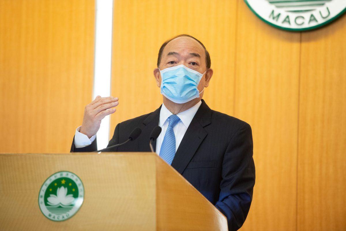Macau License Renewals May Be Delayed