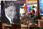 MGM Resorts Kirk Kerkorian estate