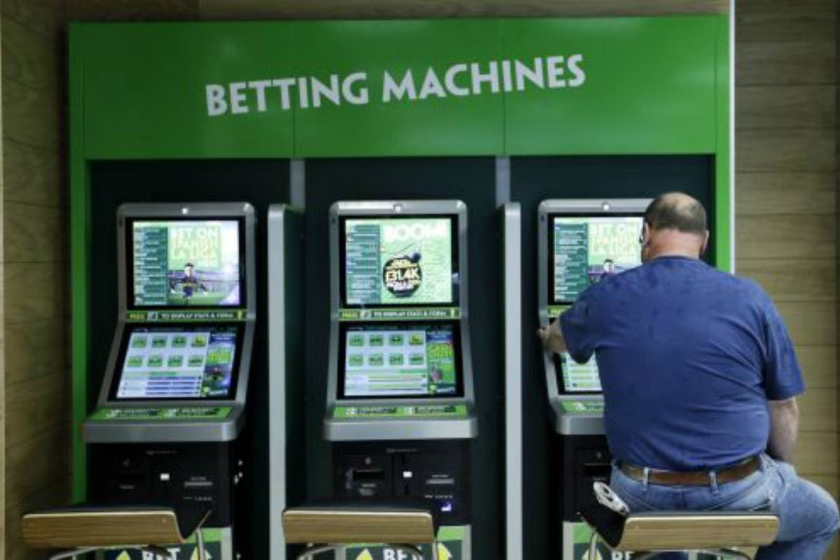 Paddy Power Ladbrokes gambling addict