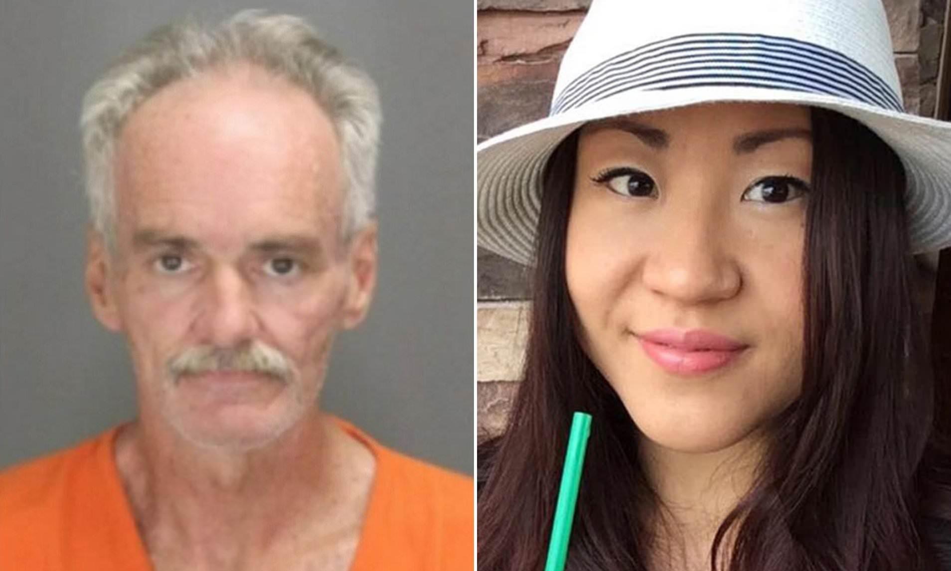 Susie Zhao Murder