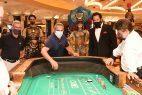 Tony Rodio Caesars Danville Virginia casino