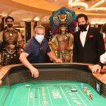 Former Caesars CEO Tony Rodio Leading Danville Virginia Casino Campaign