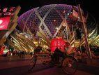 LV Sands, Wynn Stock Boosted On Macau News