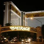 Mirage Finally Joining Las Vegas Reopening Party, Taking Reservations for August 27