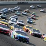 BetMGM, NASCAR Rev Up Partnership, Eye In-Race Betting For 2021