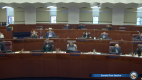 Nevada legislature special session