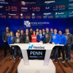 Penn National Going Gangbusters as Another Analyst Waxes Bullish