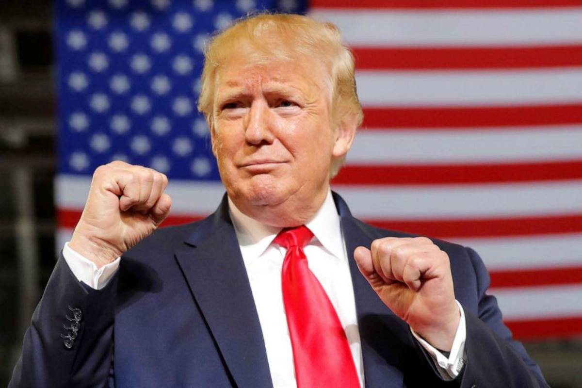 Sheldon Adelson Donald Trump odds 2020
