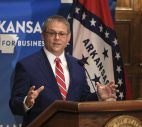 Arkansas casino vote withdrawn
