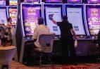 survey on tribal casinos