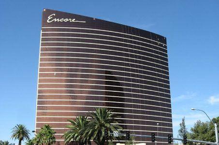 Encore Vegas violence