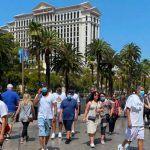 Las Vegas Strip Casinos Win $317M in August, Down 39 Percent