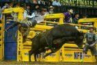 National Finals Rodeo NFR Las Vegas