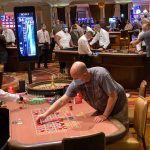 Casinos Faring Surprisingly Well Operating in Reduced Capacities