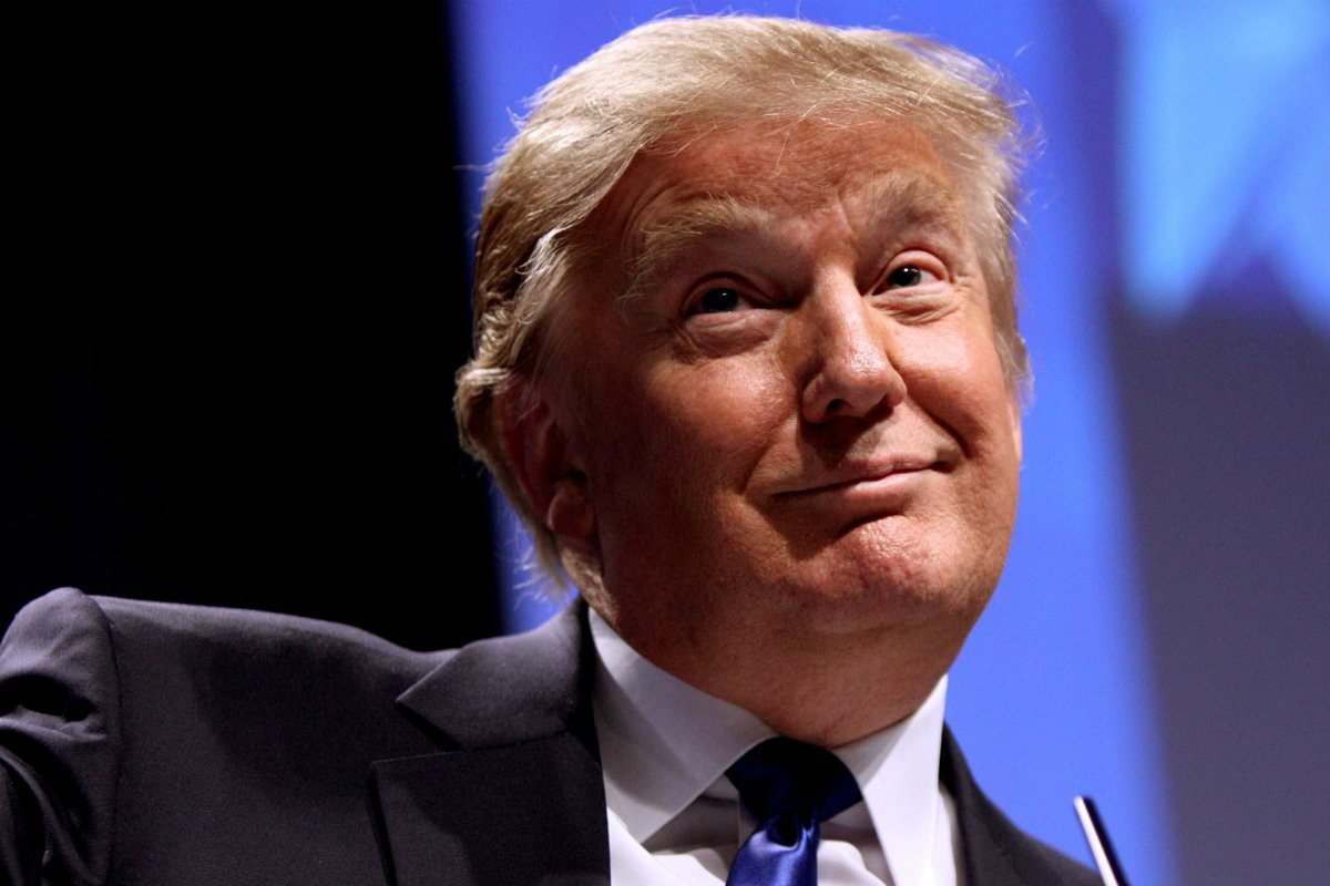 Nobel Peace Prize odds Donald Trump