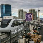 Las Vegas Convention and Visitors Authority to Buy Monorail for $24M