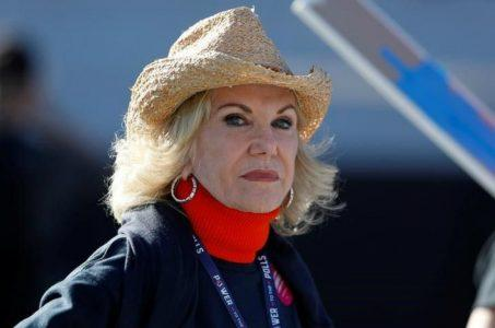 Elaine Wynn Nevada Wynn Resorts casinos