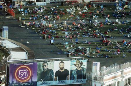 Las Vegas shooting MGM settlement