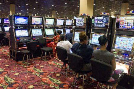 Alabama casinos VictoryLand Wind Creek