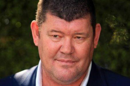 Crown Resorts casino James Packer Sydney