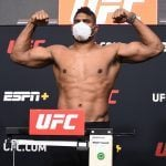 UFC Fight Night Odds: Overeem Favored vs. Sakai in Clash of Heavyweight Contenders