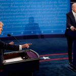 Bettors See Biden as Winner in First High-Drama Presidential Debate, PredictIt Shares Reach Two-Month High