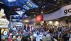 G2E gaming industry convention Las Vegas