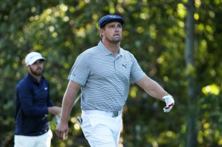 Bryson DeChambeau US Open golf odds