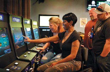 Virginia skill gaming machine