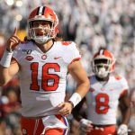 College Football Week 2: Oklahoma, Clemson Big Favorites as ACC, Big 12 Kick Off Seasons