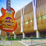 Atlantic City's Hard Rock Hotel & Casino Scene of Deadly Fall