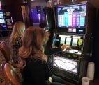 Coin shortage casinos