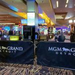 Detroit Casinos Win $69M in First Month Back, Revenue Down 42 Percent