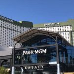 MGM Resorts to Open First Non-Smoking Casino on Las Vegas Strip