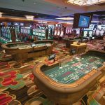 New York State Casinos Open After Sitting Idle for Six Months During Pandemic