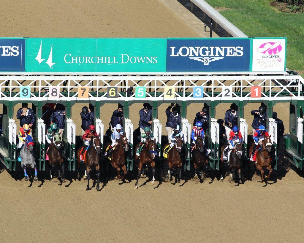 Kentucky Derby Nevada