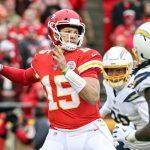 Bettors Bullish on Kansas City Chiefs, Buffalo Bills in NFL Week 2