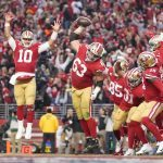 San Francisco 49ers NFL Betting Preview: Up for the Challenge