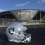 NFL's Raiders Making Las Vegas Debut Versus New Orleans Saints