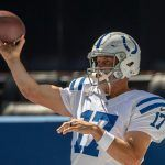 Indianapolis Colts NFL Betting Preview: Philip Rivers Could Change Team's Luck