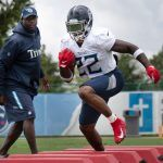 Tennessee Titans NFL Betting Preview: Run And Done?