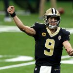 NFL Bettors Expect Points Aplenty in Green Bay Packers-New Orleans Saints Showdown