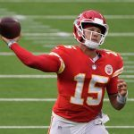 NFL Potential Game of the Year: Chiefs at Ravens Getting Heavy Action
