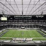 'Super-Strong' Betting on Las Vegas Raiders' Home Debut